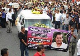 Durante la última década, más de 700 periodistas han sido asesinados por cumplir con su tarea de informar. (Foto Prensa Libre: Hemeroteca PL)