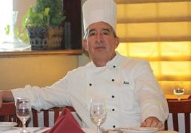 Otro de sus sueños es abrir un restaurante en Guatemala. (Foto Prensa Libre: EFE).