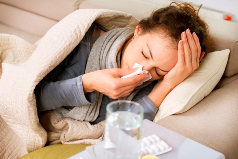 Resultado de imagen para Gripes y resfríos: