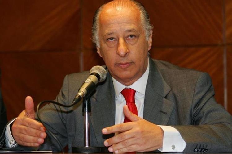 Suspenden 90 días al presidente de la Federación Brasileña de Fútbol