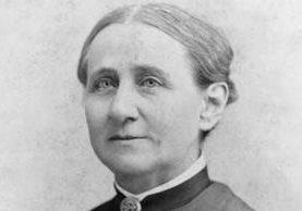 Brown Blackwell fue una defensora de los derechos de las mujeres. WIKIMEDIA