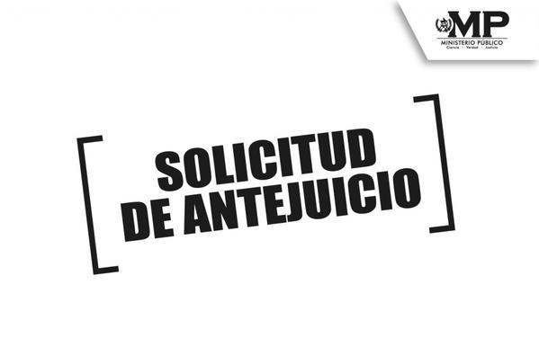 El Ministerio Público solicitó el antejuicio del diputado Joaquín Humberto Bracamonte Márquez, del Partido Patriota. (Foto Prensa Libre: MP)