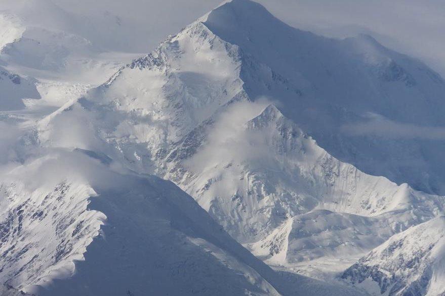 El gobierno de Obama cambiará el nombre de la montaña más alta de EE. UU. (Foto Prensa Libre: AP).