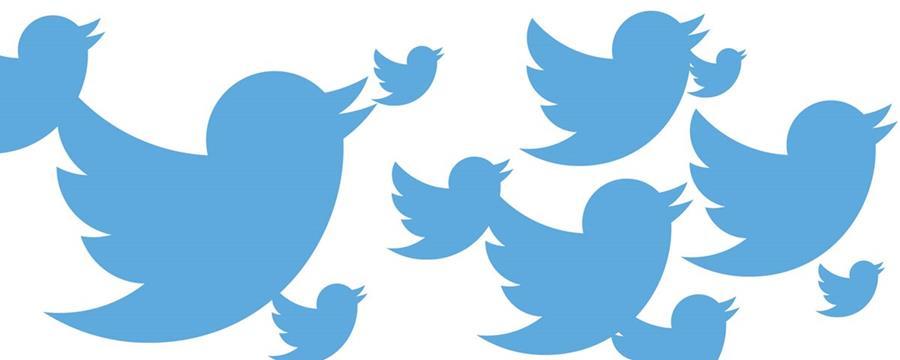 Twitter tiene 332 millones de usuarios activos al mes (Foto: Hemeroteca PL).