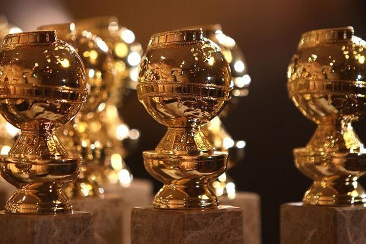 Los Globos de Oro celebra este años su 74 edición. (Foto Prensa Libre: Hemeroteca PL)