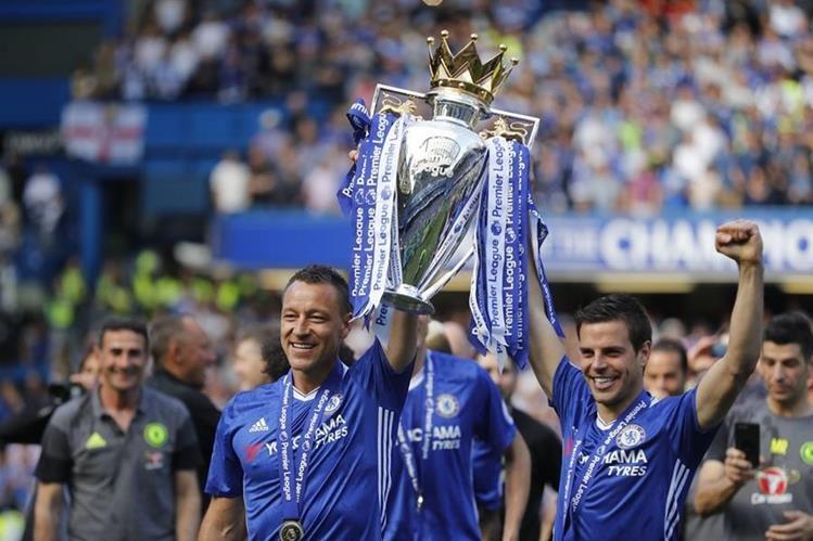Chelsea cancela celebración por atentados