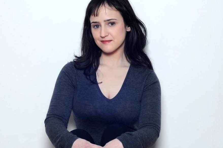 Mara Wilson.