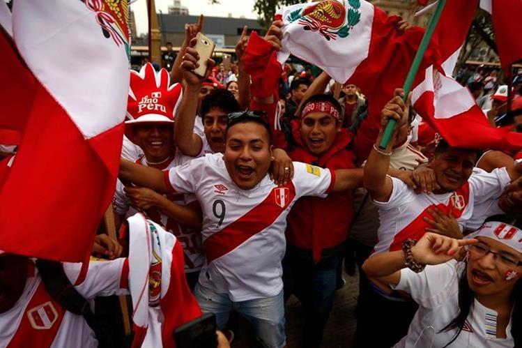 El Ejército publicó un emotivo video para alentar a la Selección Peruana