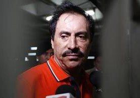 Gilverto Rivera Amarillas, un supuesto narcotraficante mexicano, fue extraditado a EE. UU. (Foto Prensa Libre: Hemeroteca PL)