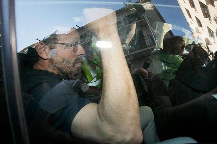 Prisión para Rosell acusado de quedarse con 65 millones del fútbol brasileño