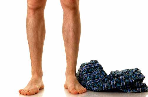 La vasectomía es un método anticonceptivo, ideal tanto para el hombre como para la mujer.