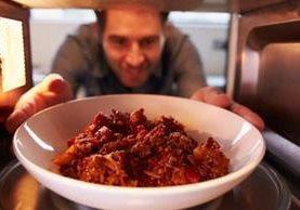 Uno de los grandes placeres gastronómicos es la comida recalentada. (Foto Prensa Libre: Getty Images)