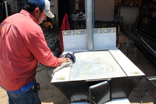 estufas utilizan menos le a On estufas ahorradoras de lena onil