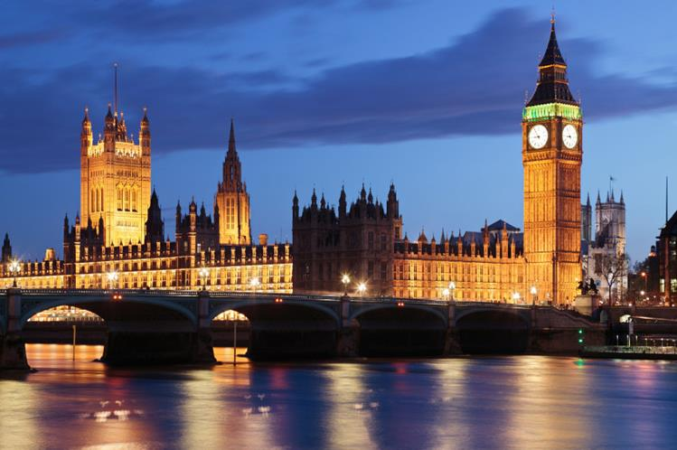 Inglaterra está a 11 días de referendo. (Foto Prensa Libre: Internet)