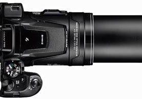 Con la Nikon Coolpix P900 se puede fotografiar la luna. (Foto Prensa Libre: Hemeroteca PL)
