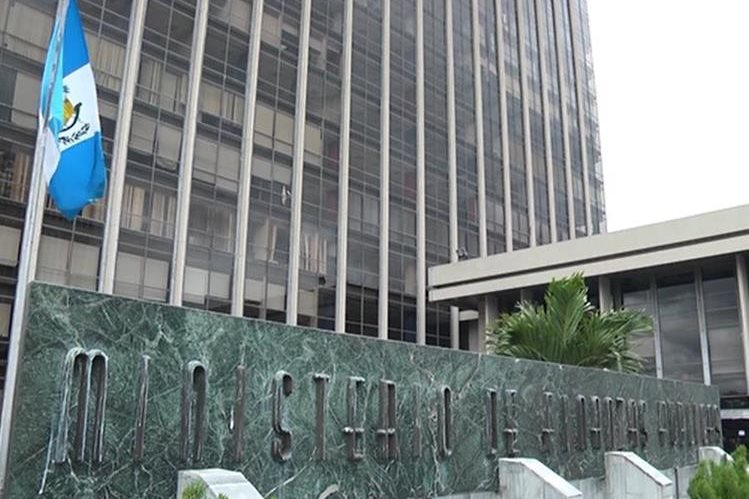 Finanzas realizó nueva adjudicación de bonos del Tesoro. (Foto Hemeroteca PL)