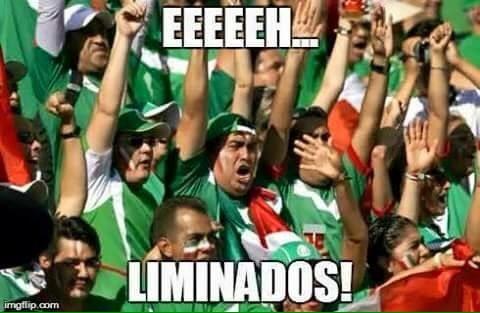 Las duras tapas de los diarios méxicanos después del 7-0