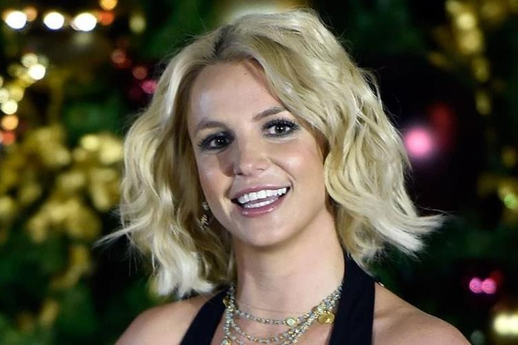 Britney Spears enciende, otra vez, las redes sociales con una foto en traje de baño. (Foto Prensa Libre: Hemeroteca PL)