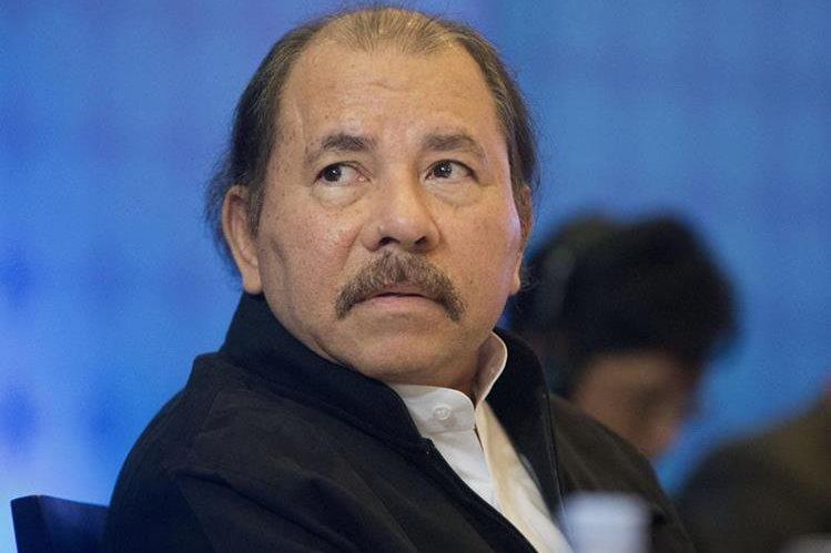 """Daniel Ortega se ha declarado """"antimperialista"""" contra EE. UU. (Foto: Hemeroteca PL)"""