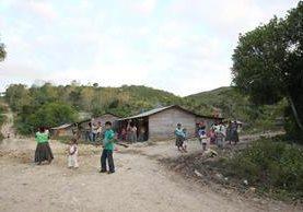 Guatemala se dice preparada para fijar fecha para la consulta popular relacionada con el diferendo con Belice. (Foto Prensa Libre: Hemeroteca PL)