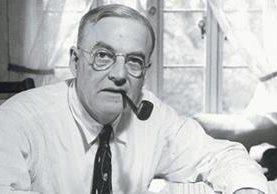 John Foster Dulles fue secretario de Estado de los Estados Unidos en el tiempo de la Contrarrevolución de 1954. (Foto: Hemeroteca PL)