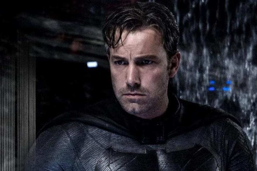 Ben Affleck dio vida al hombre murciélago en la cinta Batman v Superman. (Foto Prensa Libre: Hemeroteca PL)