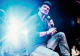 El cantautor Ricardo Arjona asegura que este montaje es el más ambicioso de su carrera.