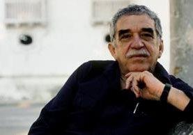 Gabriel García Márquez. ULF ANDERSEN