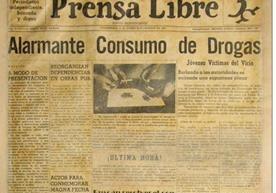Se publica el primer ejemplar el 20 de agosto de 1951.