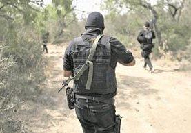México ha registrado en años anteriores crímenes cometidos por menores de edad. (Foto Hemeroteca PL).