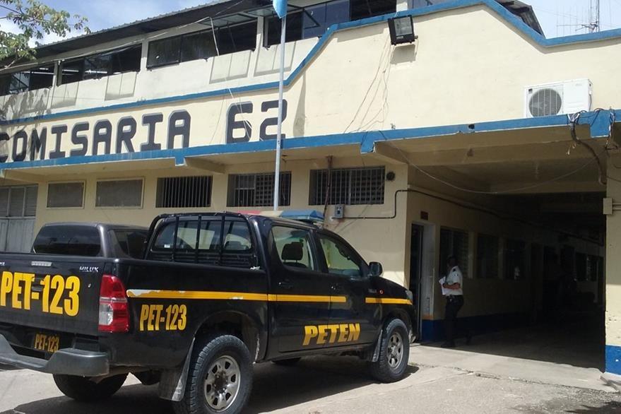 Dos hechos de violencia reporta la PNC en San Andrés y San Benito, Petén. (Foto Prensa Libre: Rigoberto Escobar)