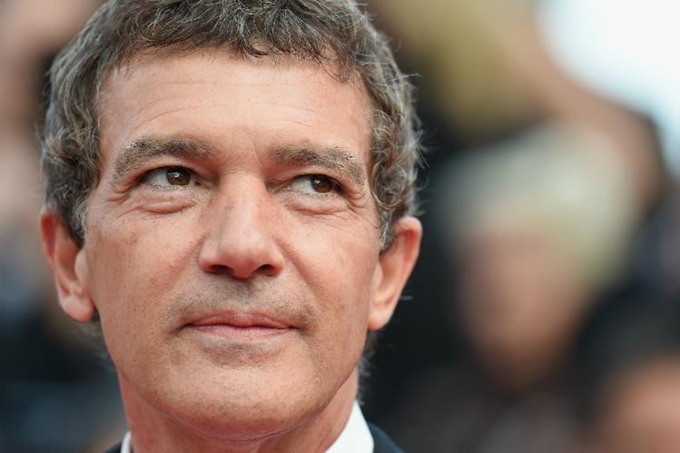 Antonio Banderas, de 56 años, es uno de los actores españoles más reconocidos en Hollywood. (Foto: Hemeroteca PL).