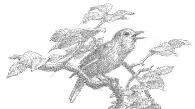 """Las ilustraciones de Alan Lee, que también trabajó en """"El Señor de los Anillos"""", acompañan el nuevo libro. (ALAN LEE)"""