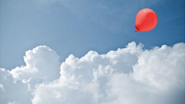 Entre tanto el globo... (ISTOCK)