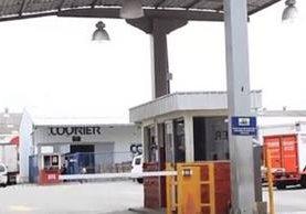 La droga fue localizada en las bodegas de Combex, zona 13 capitalina. (Foto Prensa Libre: Hemeroteca PL)