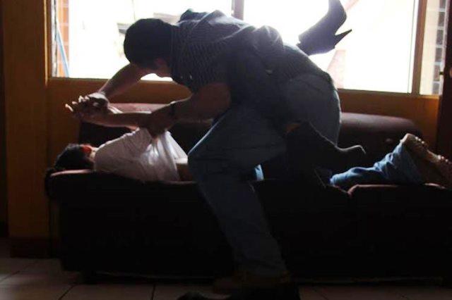 Las autoridades del MP y de la CSJ presentaron un proyecto para castigar el abuso sexual. (Foto Prensa Libre: Hemeroteca PL)