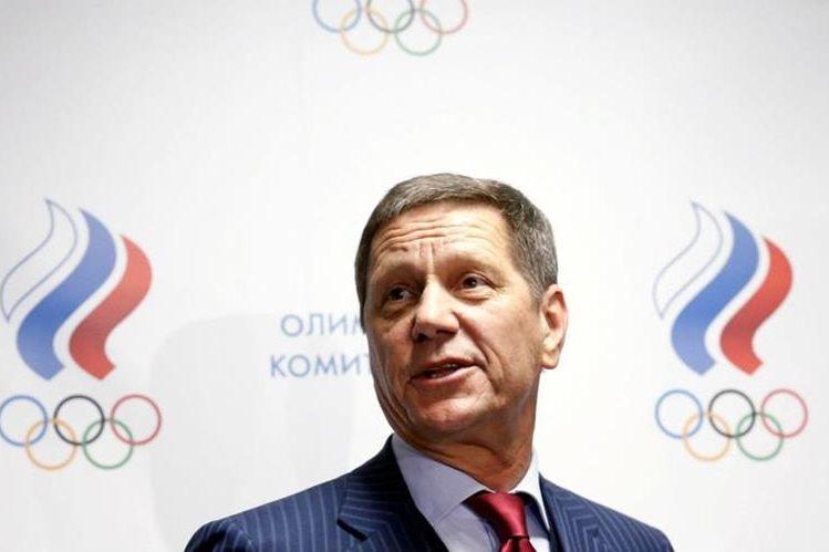 Alexander Jukov crítica con dureza a la Agencia Mundial Antidopaje (AMA). (Foto Prensa Libre: Tomada de internet)
