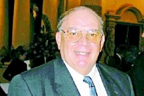 <p>Diego Pulido es el director corporativo y gerente general de Corporación Banco Industrial.</p>