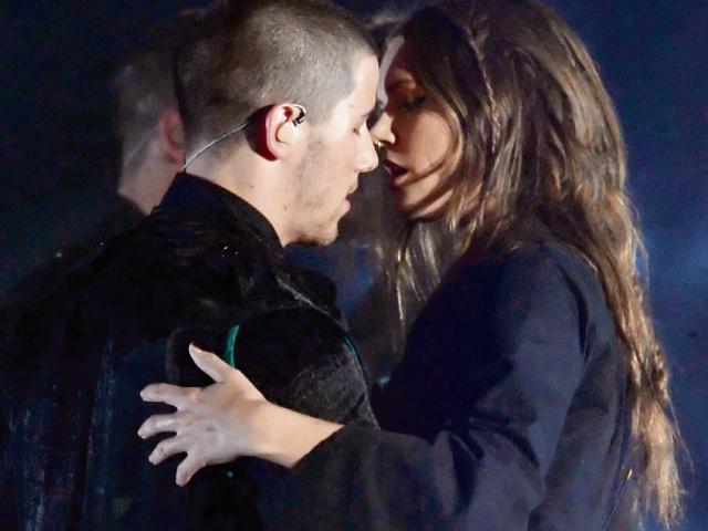 Nick interpretó el tema Close junto a la cantante Tove Lo durante la gala de los Billboard. (Foto Prensa Libre: Hemeroteca PL).