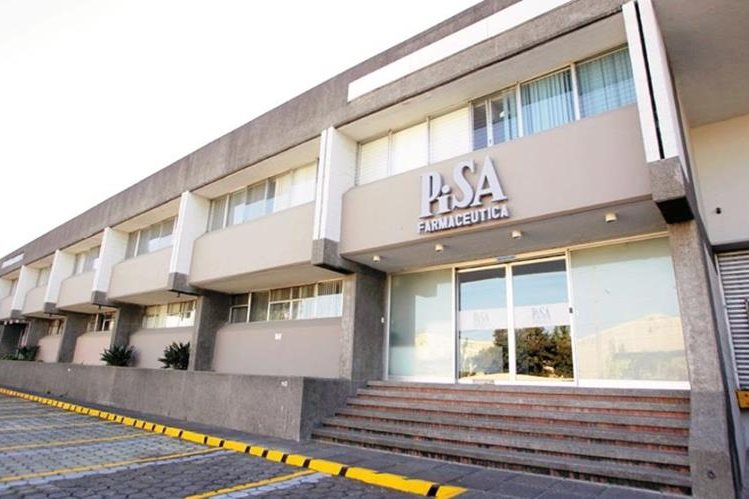 Droguería Pisa fue acusada de dar mal servicio a pacientes renales, muchos de los cuales han muerto.(Foto Prensa Libre: Hemeroteca PL)