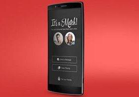 Tinder es una de las apps para encontrar pareja más usadas a nivel mundial. (Foto: Hemeroteca PL).