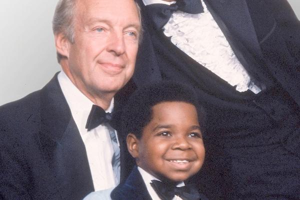 <p>Conrad Bain, quien hacía de padre de familia en la serie Blanco y Negro falleció el lunes pasado. (Foto Prensa Libre: AP)<br></p>