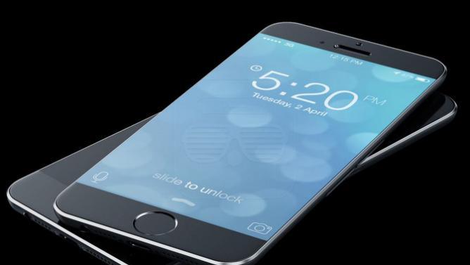 Se espera que la nueva versión del iPhone se anuncie en septiembre del 2016 (Foto: Hemeroteca PL).