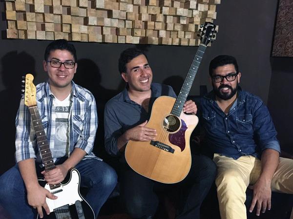 El nuevodisco de Malacates Trébol Shop se encuentra en la plataforma Deezer. (Foto Prensa Libre: Malacates)