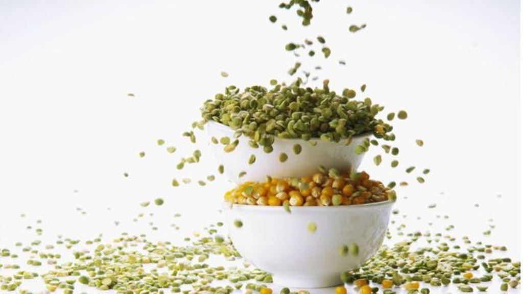 ¡Que vivan las legumbres! Para los vegetarianos es fundamental informarse sobre los productos que reemplazan la proteína animal. (GETTY IMAGES)