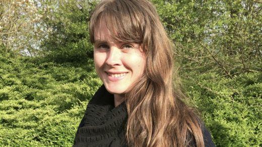 Rebecca Barker dijo que su adicción al sexo arruinó la relación con su pareja.