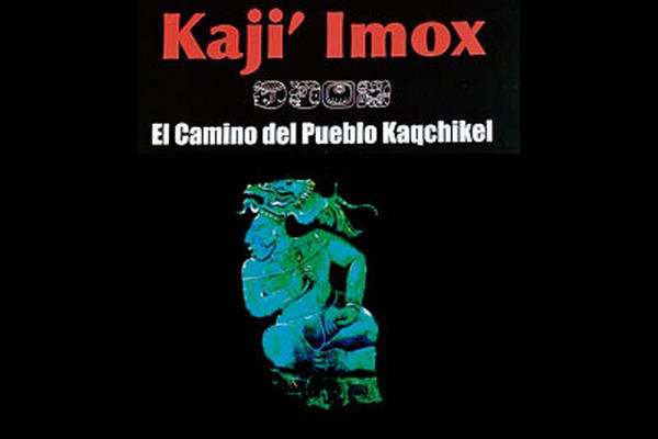 <p>La historia del camino del pueblo Kaqchikel se puede adquirir  en  Editorial Cultura. (Foto Prensa Libre: Archivo)<br></p>