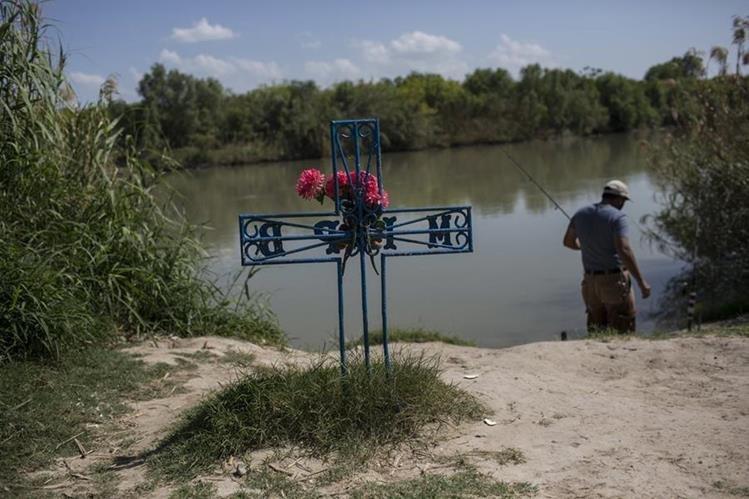 232 migrantes muertos en 2017 al intentar cruzar frontera México-EEUU — ONU