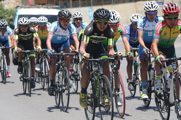 La Vuelta a Guatemala se correrá a partir del 25 de octubre.