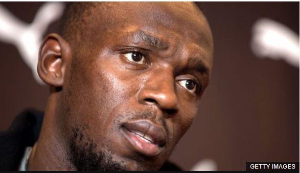 Hace unos años, Usain Bolt afirmó que le gusta mantenerse lejos de la política.